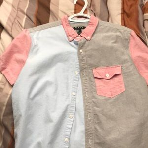 Casual button up shirt from F21 mens
